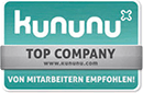 kununu Top Company